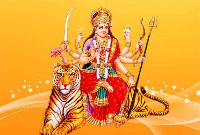 Vasanta Navaratris - Jyotisha Navil Gauri - Astrología Védica
