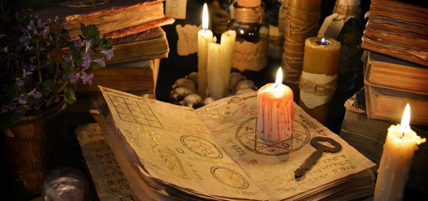 Los Talismanes son objetos mágicos, de diversas especies, que poseen virtudes maravillosas.