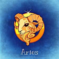 Aries - Mesha Rashi - Astrología Védica -
