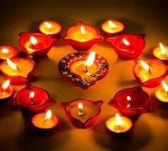 Diwali, el año nuevo Indio - Jyotisha Navil Gauri - Astrología Védica