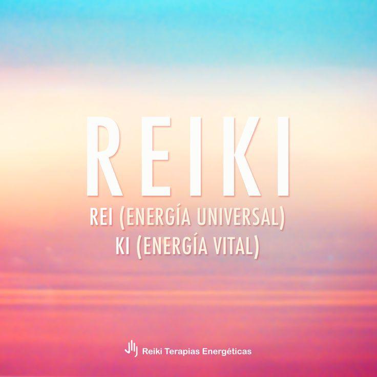 La energía Reiki está a disposición de todo el mundo y todos podemos utilizarla para aplicarla a nosotros mismos y a los demás.
