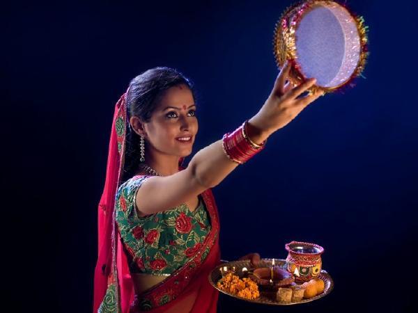 Karva Chauth, ayuno para mujeres casadas - Jyotish Navil Gauri - Astrología Védica