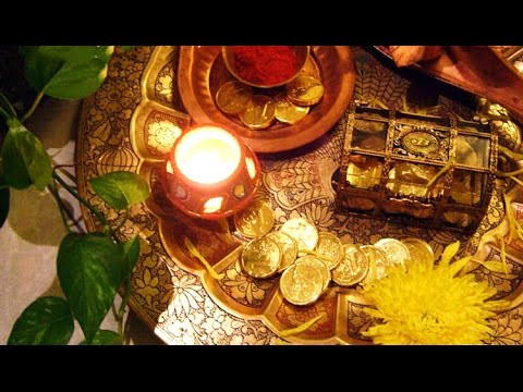Dhanteras - Jyotisha Navil Gauri - Astrología Védica