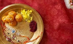Raksha Bandhan o Rakhi Purnima - Jyotisha Navil Gauri - Astrología Védica