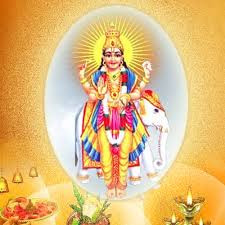 Brihaspati Kavacha Mantra - Astrología Védica - Jyotisha Navil Gauri
