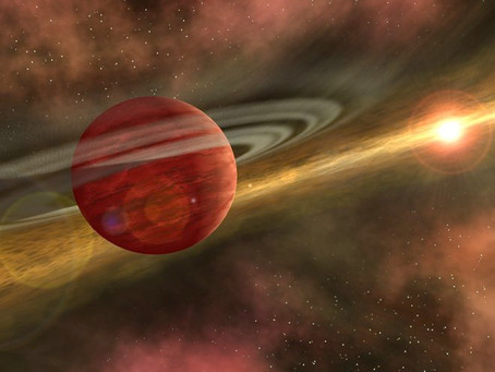 Saturno - Shani -