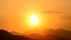 Gloriosa fuerza del Sol en Aries