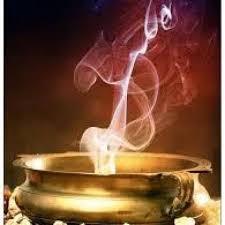 En estas ceremonias se conjuga el deseo humano, el poder energético de las hierbas y la capacidad purificadora del fuego.