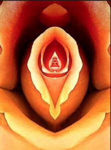"Nakshatra 2 - Bharani - Jyotish, ciencia de la Luz"""