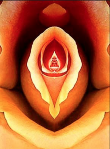 Nakshatra 2-Bharani 13'20 'a 26º40' Aries