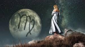Luna en Virgo - Kanya Rashi -