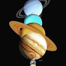 Tránsitos Planetarios Julio 2019