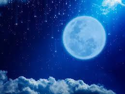 La Luna - Chandra -