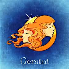 Géminis - Mithuna Rashi - Astrología Védica