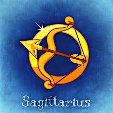 Sagitario - Dhanu Rashi - Astrología Védica -