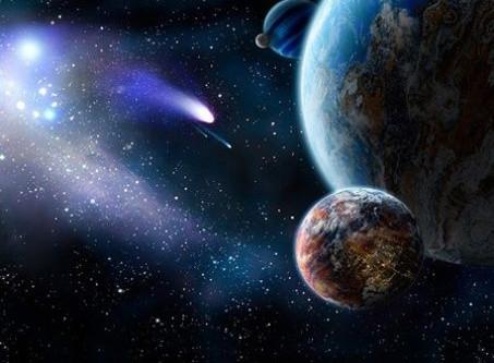 Tránsitos Planetarios Junio 2019