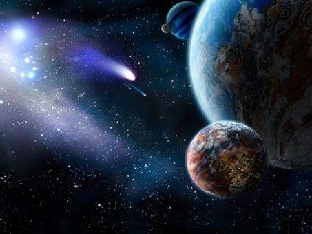 Tránsitos Planetarios Junio/2019 - Astrología Védica -