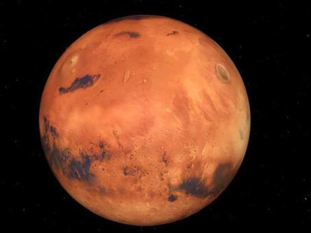 Marte - Mangala -