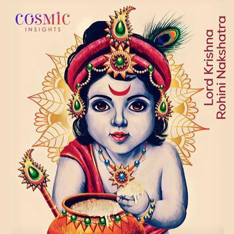 "Nakshatra4 - Rohini - Jyotish, ""Ciencia de la Luz"""