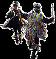 Carreg Las Dancers