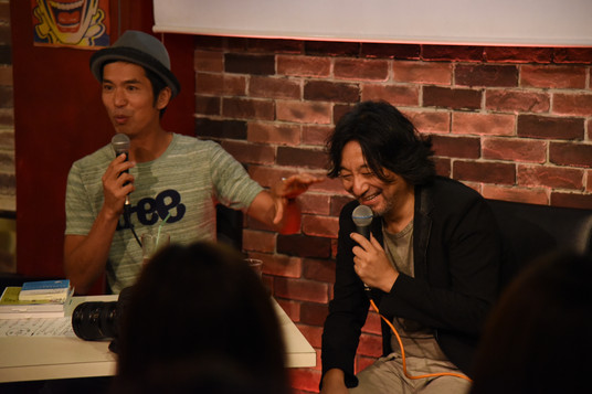​松浦堂Meeting Vol.10
