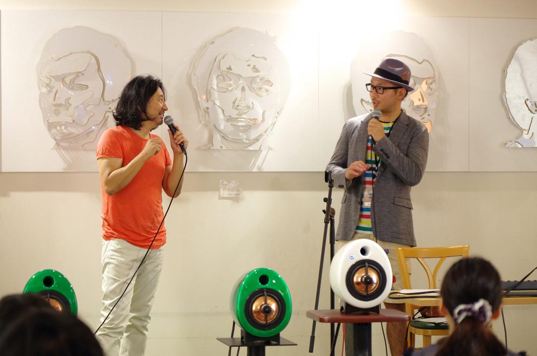 松浦堂Meeting Vol.1