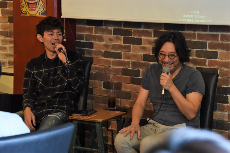 ​松浦堂Meeting Vol.9