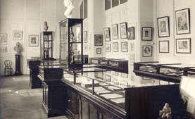 Ancien musée J.-J. Rousseau de Genève