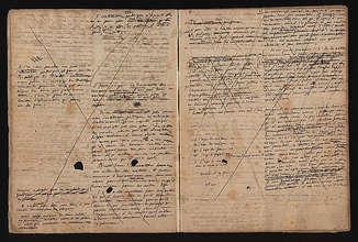 Manuscrit Favre d'Emile ou De l'éducation.