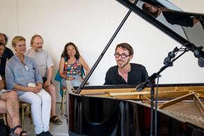 Concert de Gabriel Zufferey