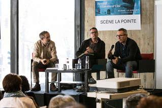 """Conférence """"Rousseau et la croyance"""" au Festival Histoire et Cité (30.02.2017)"""