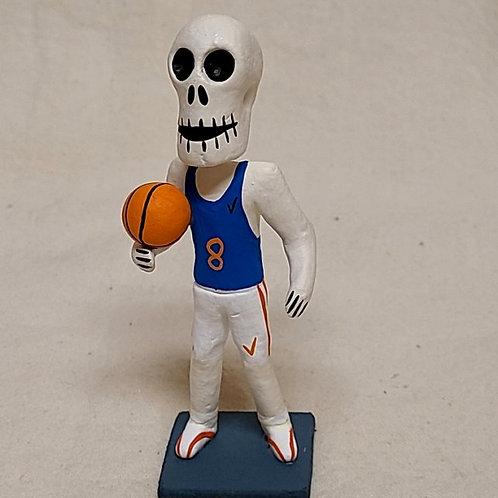 Basketball Skeleton P-59