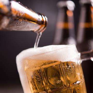 Cerveja gelada você encontra aqui!