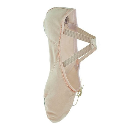 Capezio Juliet Ladies Ballet Shoes