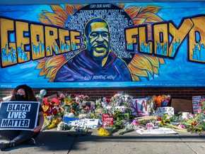 One Year Later We're Still Reckoning with the Murder of George Floyd