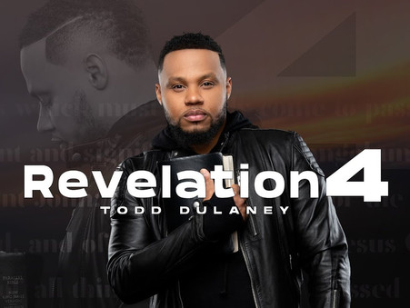 Todd Dulaney Says He is Seeing Miracles