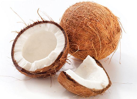Coconut Tea Cakes