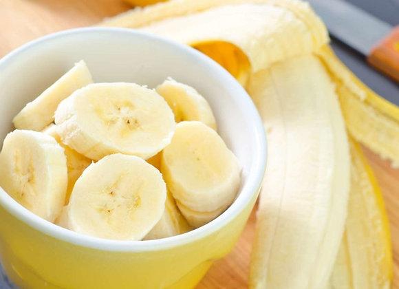 Banana Pudding Tea Cakes