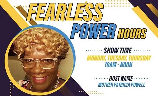 Fearless Power
