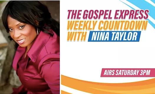 Gospel Express - Countdown