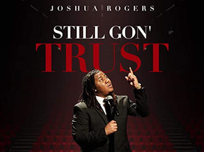 Check out the new music video from Joshua Rogers