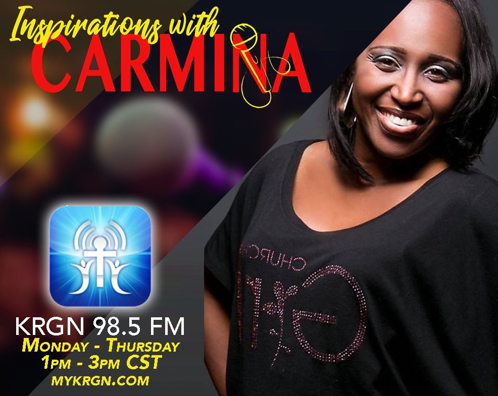 Inspirations With Carmina