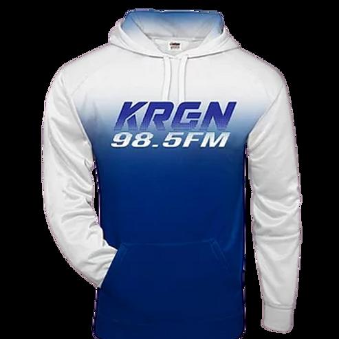 KRGN Classic Hoodie