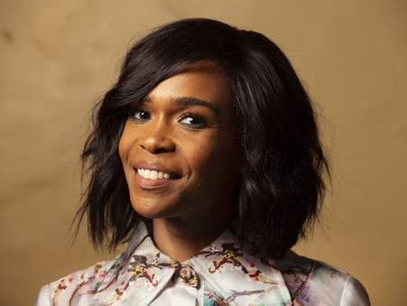 Checking In: Michelle Williams Pens Her First Book