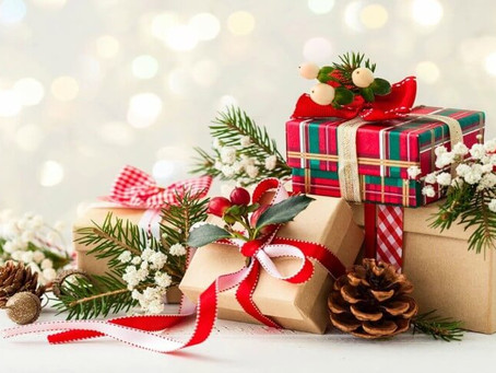 Merry Christmas From DGC…Open Your Gift!