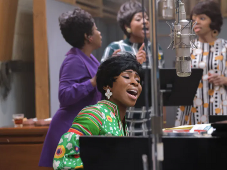 'Genius: Aretha' Trailer: Cynthia Erivo Stars as the Queen of Soul in Nat Geo's Latest Limited Serie