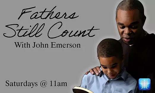 Fathers Still Count