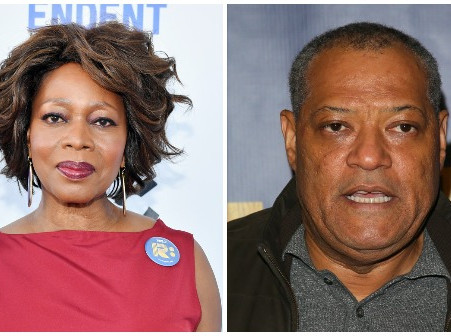 Laurence Fishburne and Alfre Woodard Join 'Marvel's Moon Girl and Devil Dinosaur'