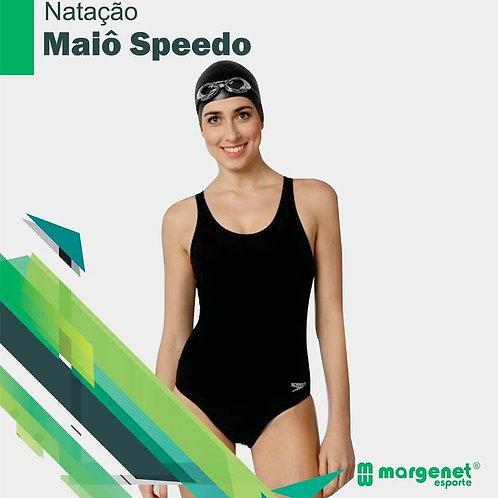 Maiô Speedo Supportive