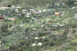 El Morreón, Órgiva, Spain.